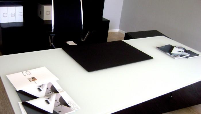 scrivania mast - sottomano - 1